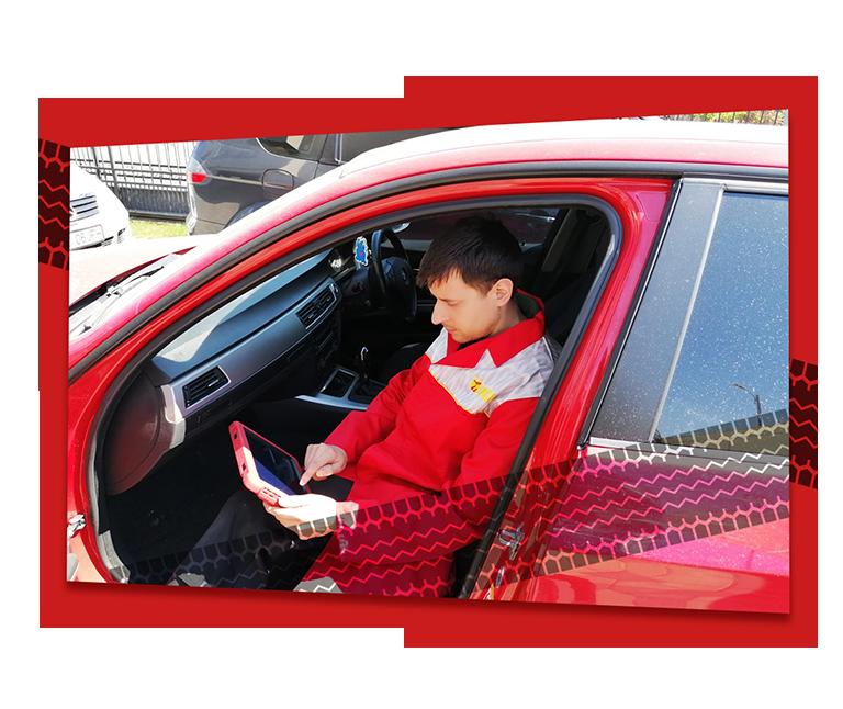 Service Auto Bacau - Auto Beno - Diagnoza auto